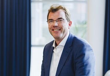 drs. Albert Buijs - Rector