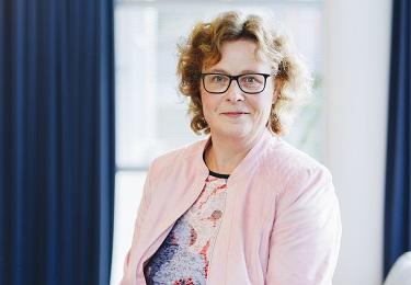 Alie de Jong-Koopmans - Administratief medewerker
