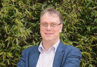 drs. André van der Steenstraeten