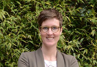 Anke Koopman-van Diemen MA - Conrector