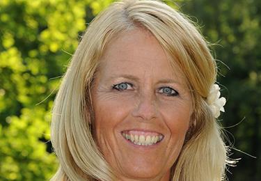 Antoinette Veldman - Conrector