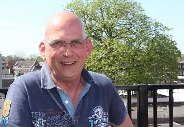 Arnold Bosch - Huismeester