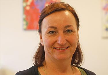 Chantal Vaessen-Janssen - Administratief medewerker