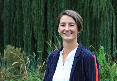 Corine Sluimers - Conrector leerlingbegeleider