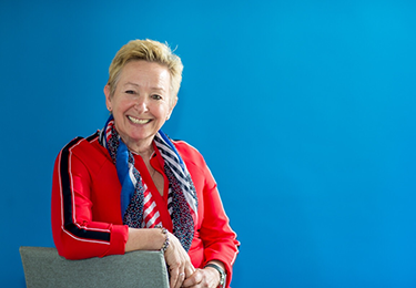 Dagmar Opheij - Rector