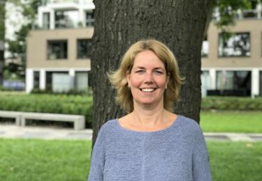Daniëlle Bakker - Administratief medewerker