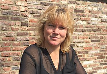 Dorien van Deelen - Conciërge