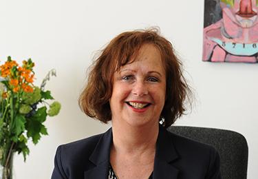 Dorien Schouten - Managementassistent