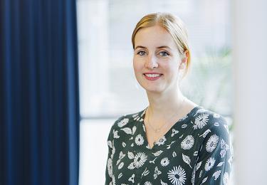 Evelien van Zanden - Conrector