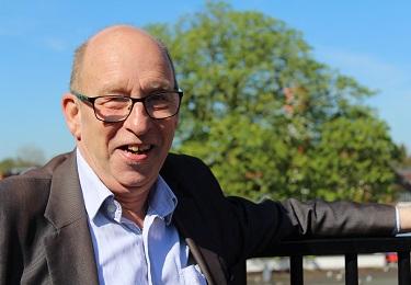 Frans Vos - Huismeester
