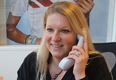 Ilona Brinkman - Managementassistent