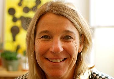 Ilse Beljaars - Conrector leerlingbegeleider