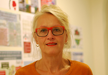 Jessie Baten - Administratief medewerker