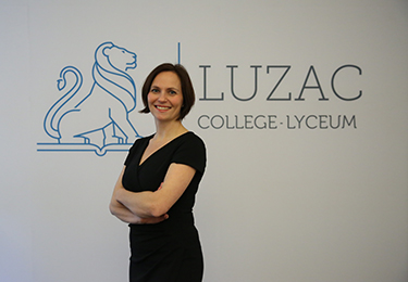 drs. Joyce Doeze Jager - van Ham - Rector