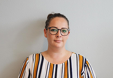 Kim van Hooijdonk - Managementassistent