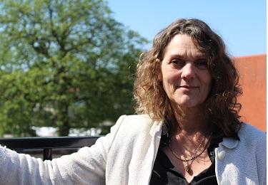 Lia van Biezenbos - Conrector onderwijs