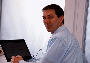 drs. Marco Huiberts - Conrector