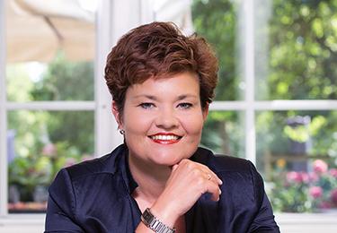 drs. Margriet van Welt-Danes - Rector