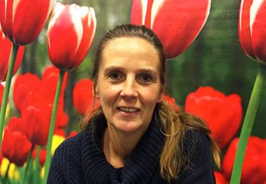 Marianne Schouten - Administratief medewerker