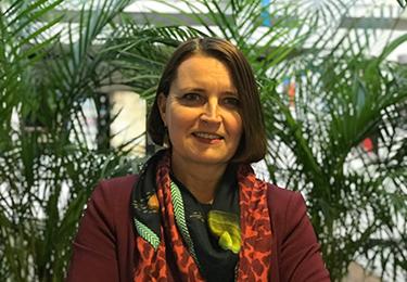 Martine Borsboom-Schrijver MEd - Conrector onderwijs
