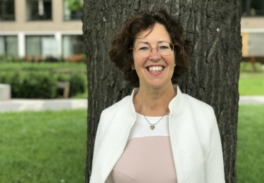 drs. Pauline Heistein-ten Zeldam - Rector