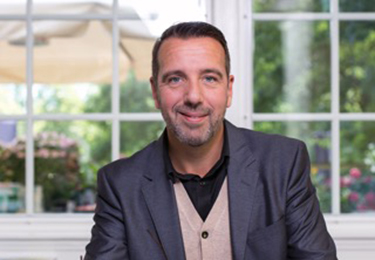 Rob Frencken - Rector