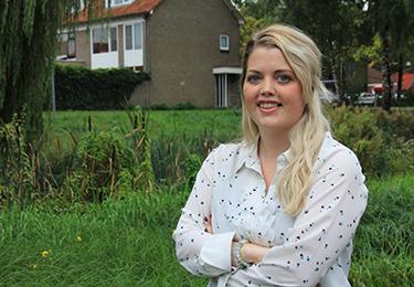 Sandra Egelmeer - Conrector onderwijs