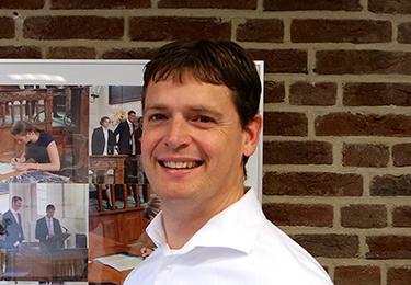 drs. Sjoerd van Weele - Rector