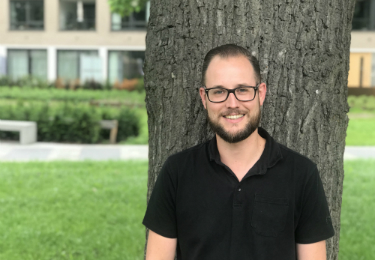 Stan Daanen MEd - Conrector onderwijs, Docent geschiedenis