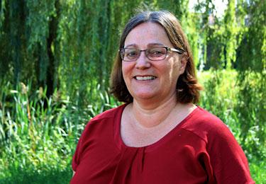 Stieneke Smit - Administratief medewerker