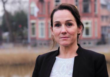 Tamara van Oel - Office manager