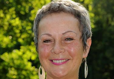 Thea Vissers - Administratief medewerker