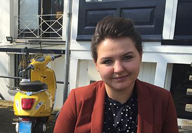 Tiffany Roggenthien - Stafmedewerker