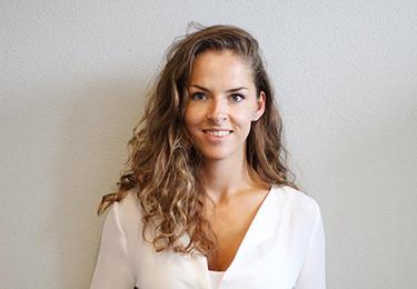 Vivian Loontjens - Leerlingbegeleider