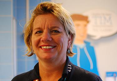 Franca van Bommel - Programma coördinator TIM