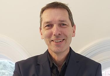 drs. Marco Huiberts - Rector (plv)