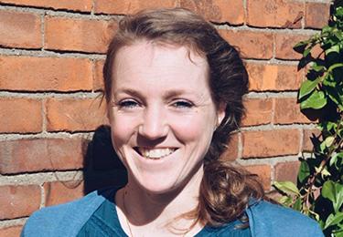 Sara Jippes - Conrector leerlingbegeleiding