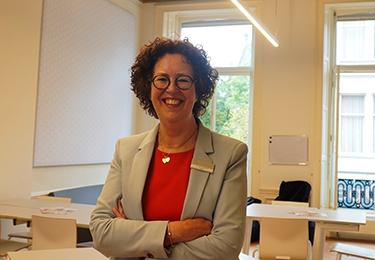 drs. Pauline Heistein